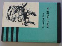 KOD 115 - Flos - Lovci kožišin (1970)