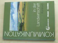 Kommunikation in der Landwirtschaft - Kursbuch (2009) + CD