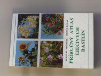 Kresánek - Príručný atlas liečivých rastlín (1990) slovensky