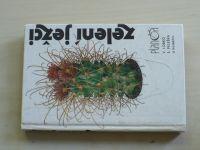 Lobko, Peleška a kol. - Zelení ježci (1989)