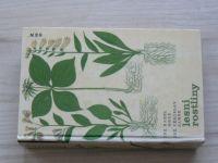 Mráz, Samek - Lesní rostliny (SZN 1966)