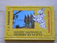 Parkerová - Rašomonova brána  - Tajuplné příběhy ze starobylého Japonska (2003)