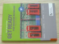 Prater - Get Ready for success in English B1 - Practice book (2011)