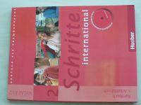 Schritte international 2 (2020) + CD