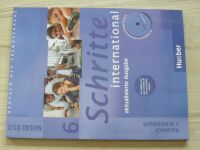 Schritte international 6 (2017) + CD