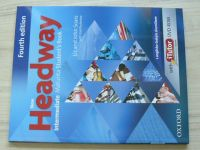 Soars - New Headway - Intermediate Maturita Student´s Book(2020)s Anglicko-českým slovníčkem+DVD-ROM