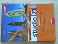 Studio 21 - Učebnice A1 s pracovním sešitem a mp3 nahrávkami - Němčina pro jazykové a střední školy