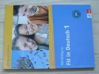 Ubungs - und Testbuch - Mit Erfolg zu Fit in Deutsch 1 - A1 (2010)
