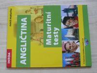 Angličtina - Maturitní testy (2007)