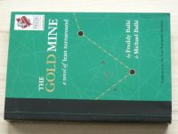 Ballé - The Gold Mine A Novel of Lean Turnaround (2005) anglicky