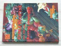 Česká kuchyně pro váš typ Krevní skupina 0 (2000)