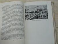 Hons - U kolébky železných drah - Život a dílo Jana Pernera (1954)