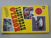 Kovářík - Kouzlo rychlosti (1979)