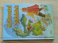 Království pohádek (2009) il. Šmalcová
