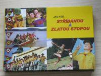 Kříž - Stříbrnou a zlatou stopou (1998) Příručka pro Vlčata