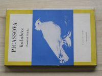 Kubka - Picassova holubice (1953)