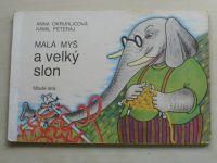 Malá myš a velký slon (1986)