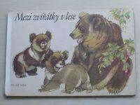 Mezi zvířátky v lese (1984)