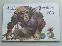 Mezi zvířátky v ZOO (1987)