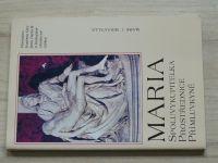 Miravalle - Maria - Spoluvykupitelka - Prostřednice - Přímluvkyně  (1997)