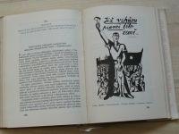 Mucha - Dějiny dělnické tělovýchovy v Československu (1955)