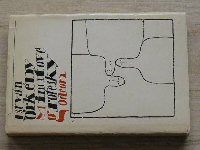 Orkény - Minutové grotesky (1978)