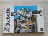 Petráň - Rebelie (1975) Selská povstání