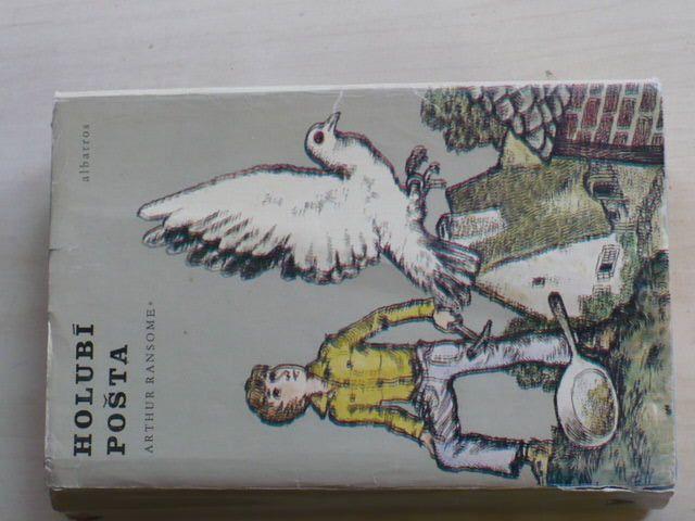 Ransome - Holubí pošta (1977)