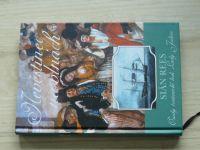 Rees - Nevěstinec na vlnách (2002) Osudy trestanecké lodi Lady Julian