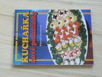 Roubínek - Kuchařka nové pomazánky (1998)