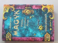 Sageová - Magyk - Příběhy Septimuse Heapa (2007)