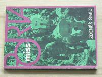 Šmíd - Miss Porta (1988)