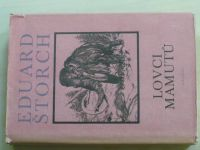 Štorch - Lovci mamutů (1980) il. Burian