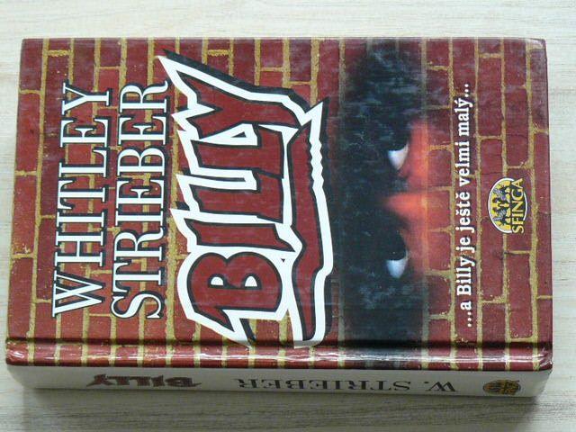 Strieber - Billy ...a Billy je ještě velmi malý... (1995)