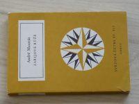 Světová četba sv. 515 - Maurois - Zářijová růže (1982)