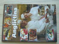 Svobodová - Angličtina v gastronomii - English in gastronomy (2002)Příručka odborných výrazů a textů