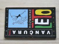 Vančura - Rozmarné léto (1993) il. J. Čapek