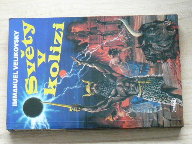 Velikovsky - Světy v kolizi (1993)