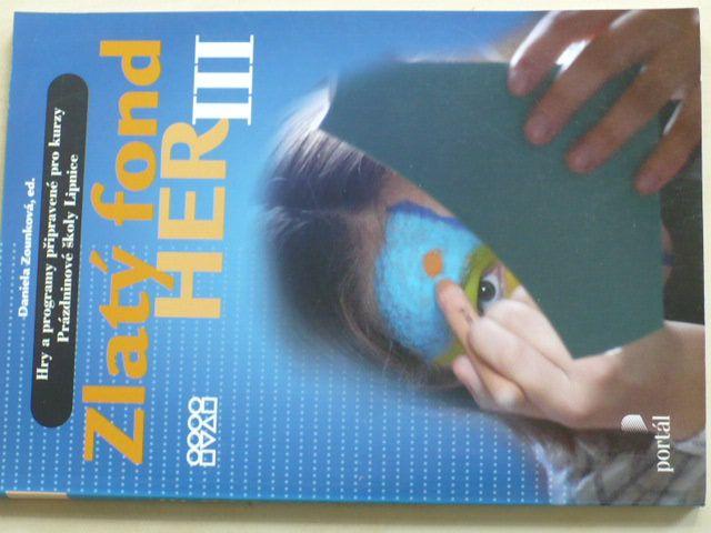 Zounková - Zlatý fond her III. (2007)