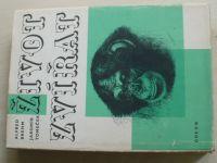 Brehm, Tomeček - Život zvířat - Savci (1974)