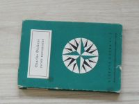 Charles Dickens - Zvony novoroční (1957) Světová četba sv.7