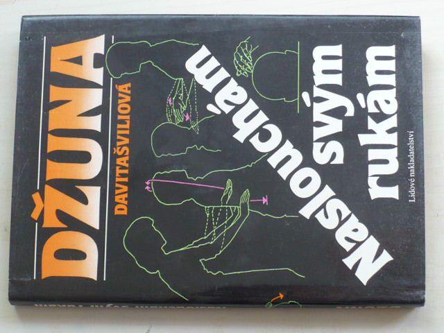 Davitašviliová - Naslouchám svým rukám (1991)