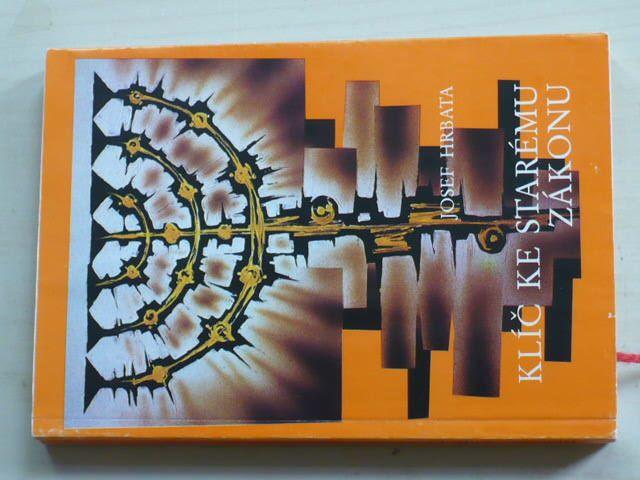 Hrbata - Klíč ke Starému zákonu (1993)