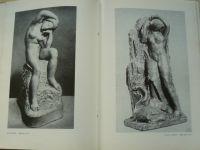 Jan Štursa - ze sochařského díla - Katalog, Horácká galerie Nové Město na M., MG Brno 1975
