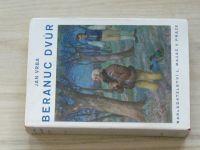Jan Vrba - Beranuc dvůr (1930) Chodský román