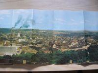 Kalivoda - Brno, město práce a pokroku (1966)