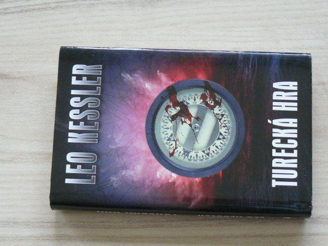 Leo Kessler - Turecká hra (2015)