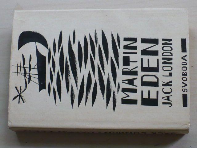 London - Martin Eden (1967)