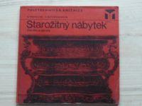 Medková - Starožitný nábytek (1977)