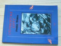 Olomoucké listy - Olmützer Blätter - Výbor z článků (Olomouc 2000)